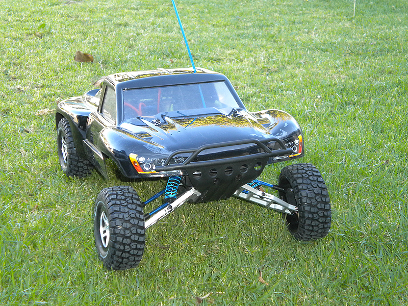 4x4 brushless rc trucks with About on Watch besides Dont Let The Snow Slow You Down in addition Slash Vxl And Slash 4x4 Vxl With Lcg Chassis Tsm And Oba in addition Best Rc Cars Under 300 also Rc Garden Tractor Pulling.